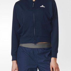 NWT Adidas by Stella McCartney Barricade Jacket